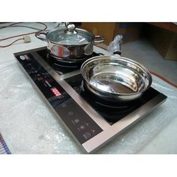 All-clad highly rated multi-ply cooking ware set